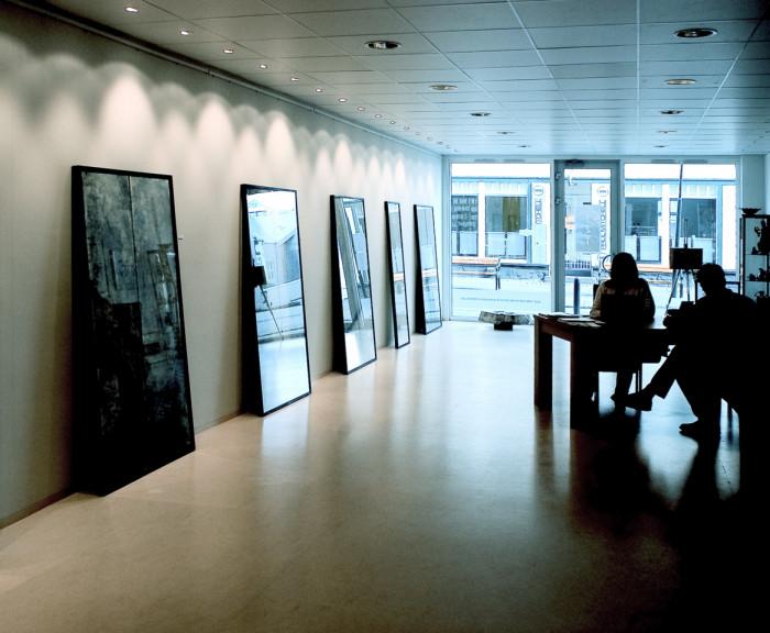 Iceland – Water-worlds – Reykjavík – 2005