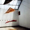 India – 9/7, National Museum of Shillong, Meghalaya, 1999.