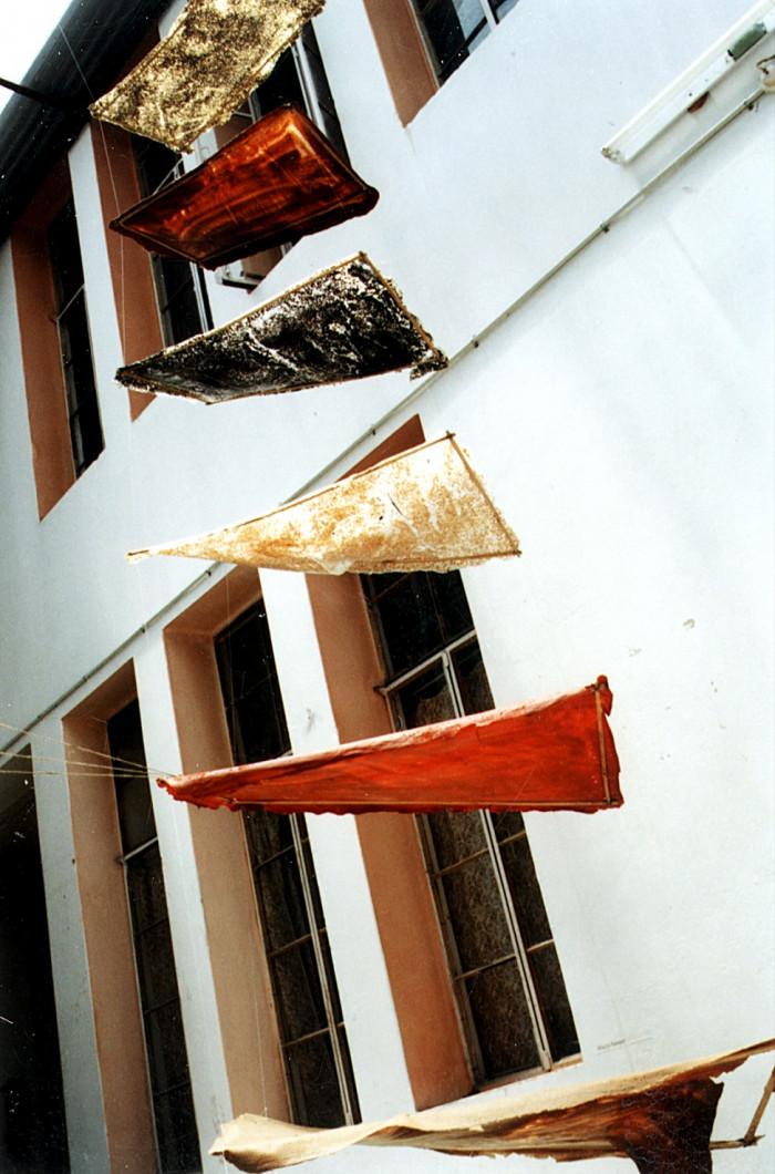 India – 9/7, National Museum of Shillong – Meghalaya    –  1999
