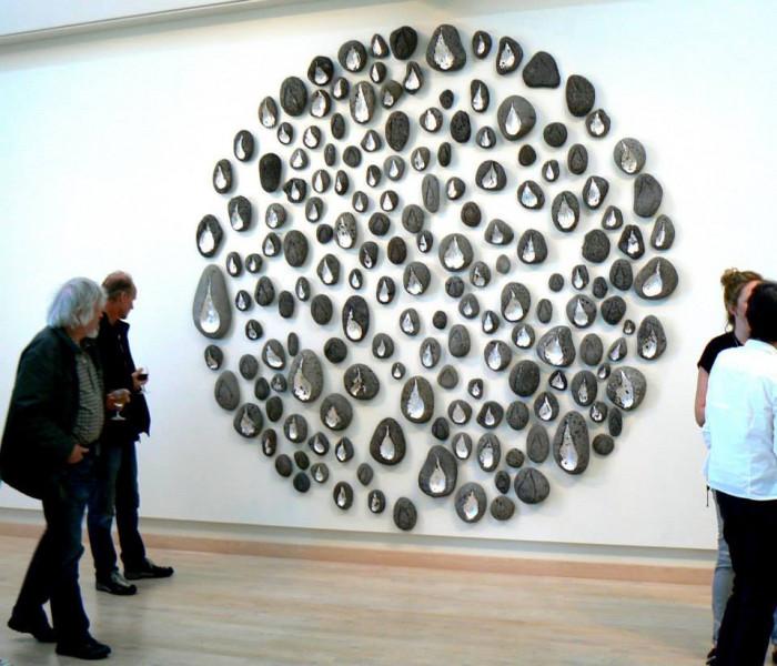 Iceland  – Flow, Art Museum Gerðarsafn Kópavogur – 2014