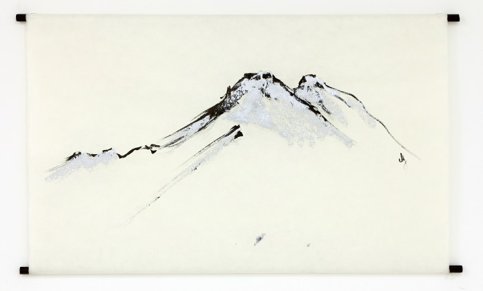 Japan – The Way of Drawing –  Tokyo –   2014