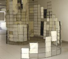 Iceland – Samryskja – Fusion – Museum of Kópavogur –  1999