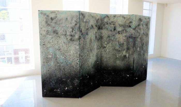 Iceland – Reflection – Akureyri Art Museum     2015