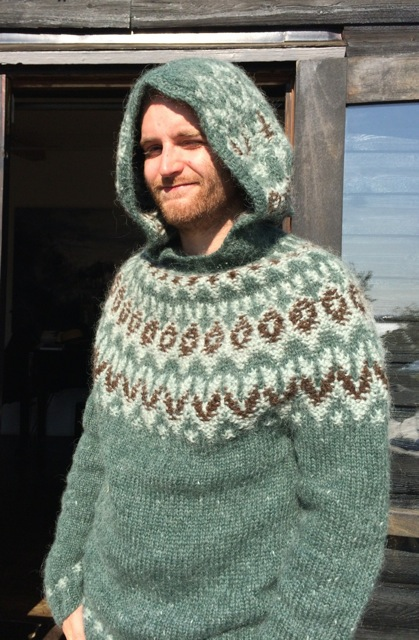 Design -Knitting