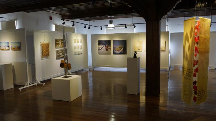 Installations – Salurinn Iceland &  In the shadow of blood – Yalova Biennale – Turkey – 2013